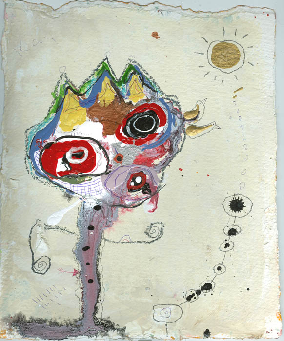 Raw Art By Kelly Moore - 582×700