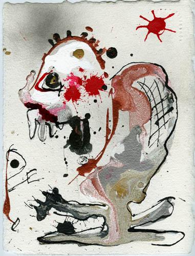 Raw Art By Kelly Moore - 381×499