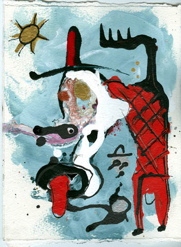 Raw Art By Kelly Moore - 367×500