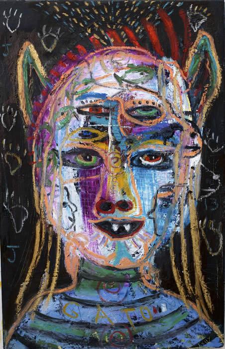 Raw Art By Kelly Moore - 452×700