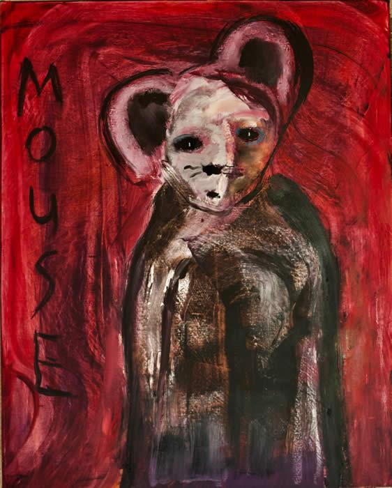 Raw Art By Kelly Moore - 562×700